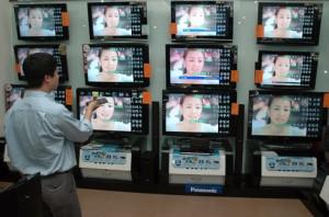 số hóa truyền hình (truyền hình an viên)