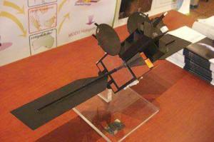 Việt Nam phóng vệ tinh lên vũ trụ (Truyền Hình An Viên)
