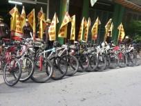 Avghotline - Truyền hình An Viên - Bicycle-Team